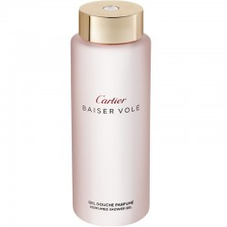Cartier Baiser Volé Gel Doccia 200 ML