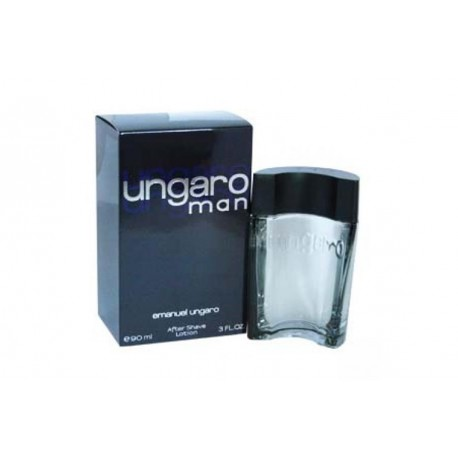 Ungaro Man After Shave Lotion 90 ML