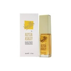 Alyssa Ashley Vanilla EDT 50 ML