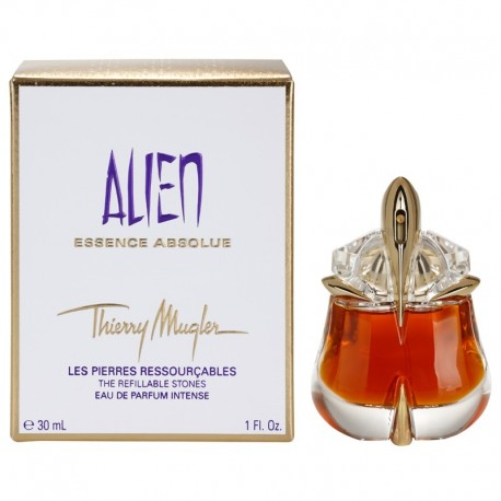 Alien Essence Absolue EDP 30 ML ricaricabile