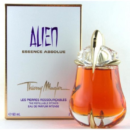 Alien Essence Absolue EDP 60 ML ricaricabile