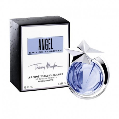 Angel EDT 40 ML Ricaricabile