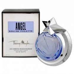 Angel EDT 80 ML Ricaricabile