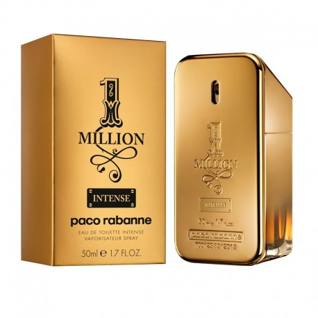 Paco Rabanne One Million Intense EDT 50 ML