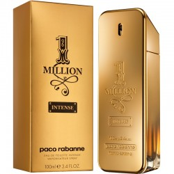 Paco Rabanne One Million Intense EDT 100 ML