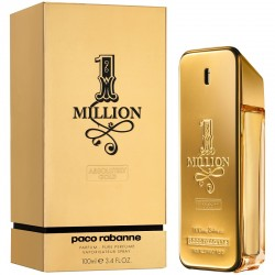 Paco Rabanne One Million Absolutely Gold Parfum 100 ML