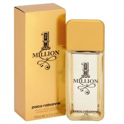 Paco Rabanne One Million Dopobaba Lozione 100 ML