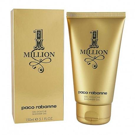 Paco Rabanne One Million Bagno Doccia 150 ML