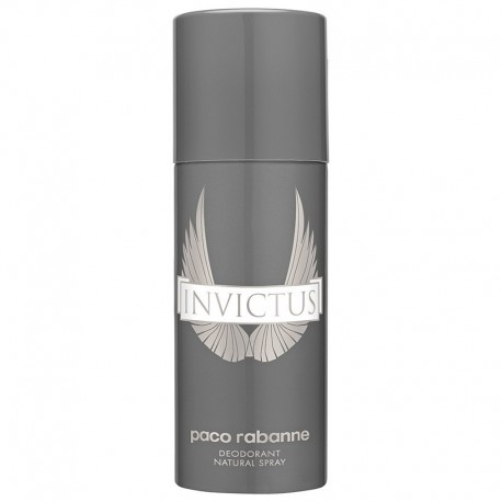 Paco Rabanne Invictus Deodorante Spray 150 ML