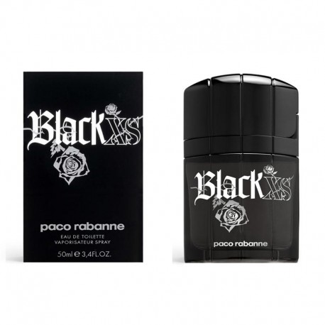 Paco Rabanne Black XS Uomo EDT 50 ML