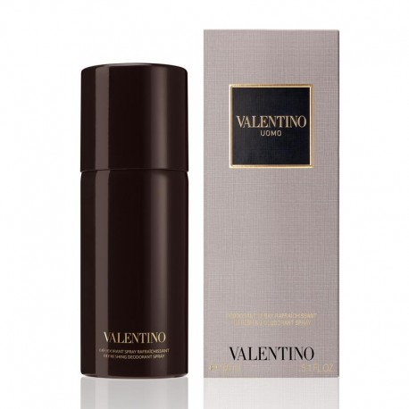 Valentino Uomo Deodorante Spray 150 ML