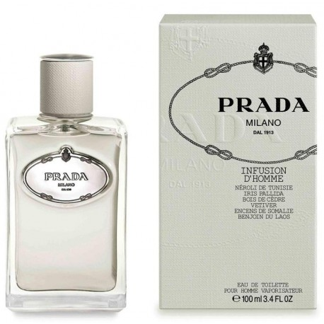 Prada Infusion D'Homme EDT 100 ML