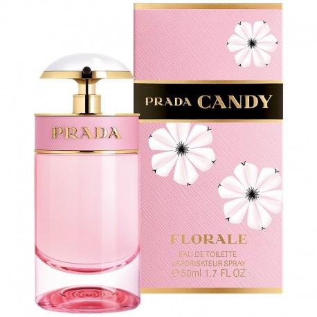 Prada Candy Florale EDT 50 ML