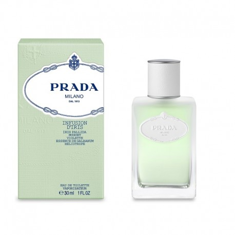 Prada Infusion D'Iris EDP 30 ML