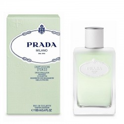 Prada Infusion D'Iris EDP 100 ML