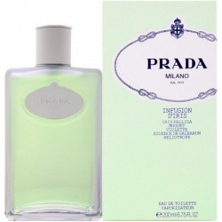 Prada Infusion D'Iris EDP 200 ML