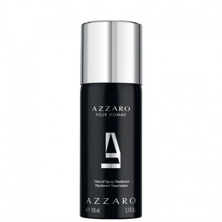 Azzaro pour Homme Deodorante Spray 150 ML