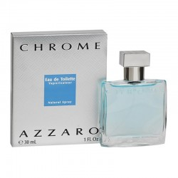 Azzaro Chrome EDT 30 ML