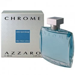 Azzaro Chrome Dopobarba Lozione 100 ML