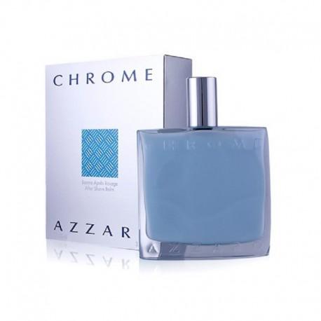 Azzaro Chrome Dopobarba Emulsione 100 ML
