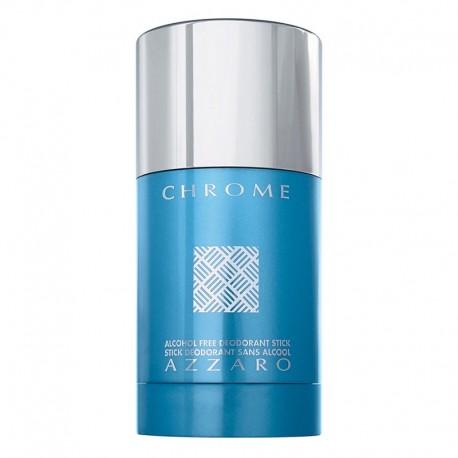 Azzaro Chrome Deodorante Stick 75 ML