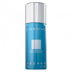 Azzaro Chrome Deodorante Spray 150 ML