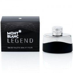 Mont Blanc Legend EDT 30 ML