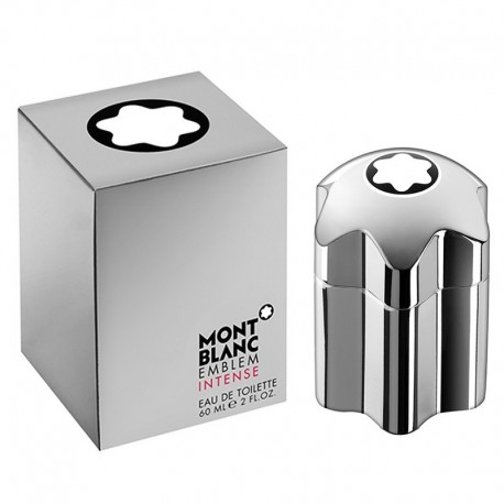 Mont Blanc Emblem Intense EDT 60 ML