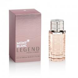Mont Blanc Legend Pour Femme EDP 30 ML