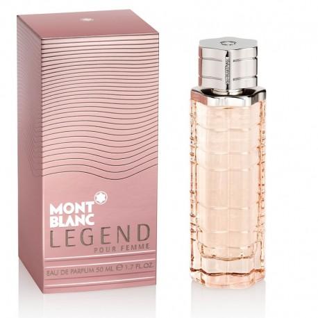 Mont Blanc Legend Pour Femme EDP 50 ML