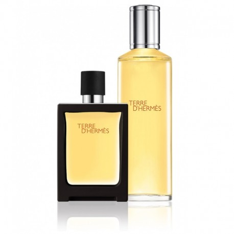 Hermès Terre D'Hermès EDP 30 ML + refill 125 ML