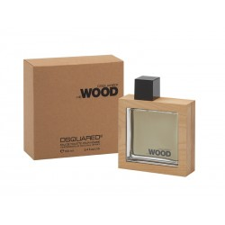 Dsquared Wood He EDT 100 ML