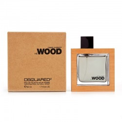 Dsquared Wood He EDT 50 ML