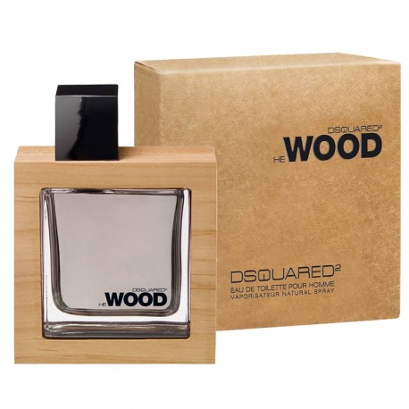 Dsquared Wood He EDT 30 ML