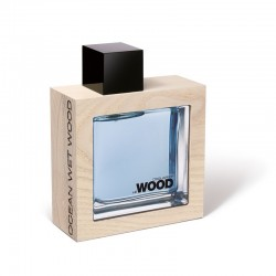 Dsquared Wood Ocean Wet EDT 50 ML