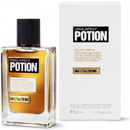 Dsquared2 Potion EDP 50 ML