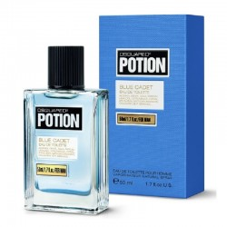 Dsquared2 Potion Blue Cadet EDT 50 ML