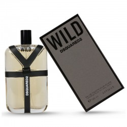 Dsquared2 Wild EDT 100 ML