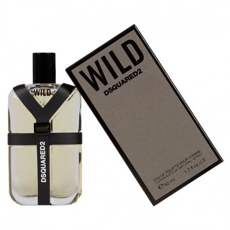 Dsquared2 Wild EDT 50 ML