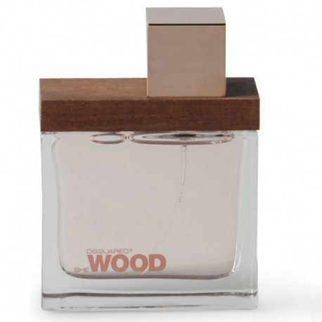 Dsquared2 She Wood EDP 30 ML