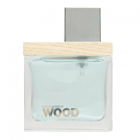 Dsquared2 She Wood Crystal Creek EDP 30 ML
