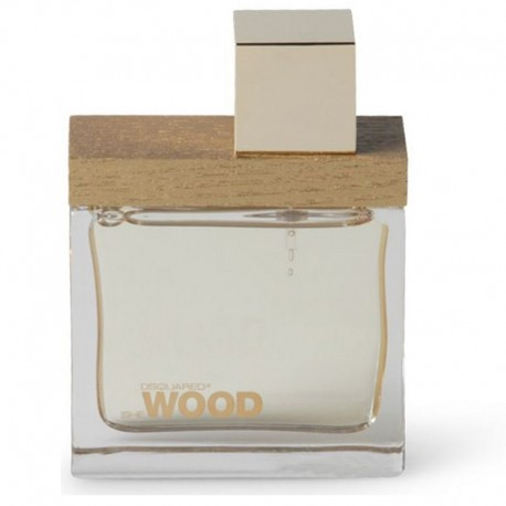 Dsquared2 She Wood Golden Light EDP 50 ML