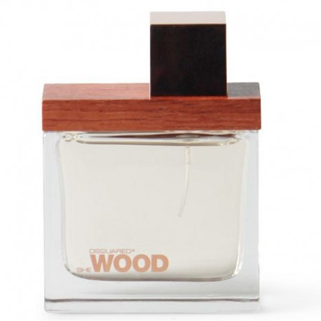 Dsquared2 She Wood Velvet Forest EDP 30 ML
