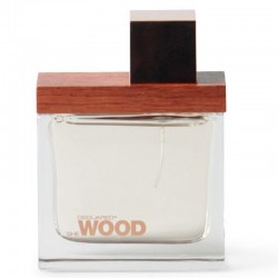 Dsquared2 She Wood Velvet Forest EDP 50 ML
