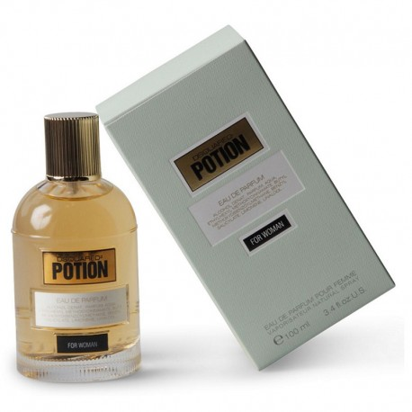 Dsquared2 Potion for Woman EDP 100 ML