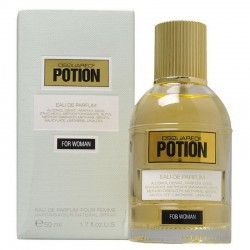 Dsquared2 Potion for Woman EDP 50 ML