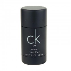 Calvin Klein Be Deodorante Stick 75 ML