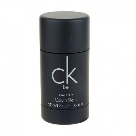 Calvin Klein Be Deodorante Stick 75 ML