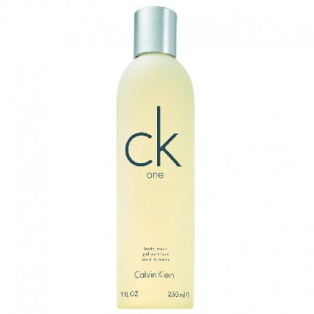 Calvin Klein One Gel Doccia 250 ML