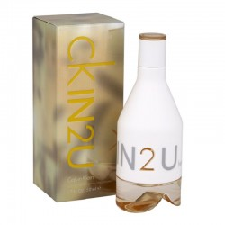 Calvin Klein IN2U Her EDT 50 ML